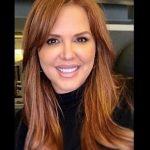 Maria Celeste les dio el último adios Al Rojo Vivo
