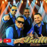 Desde Colombia Ballao y Orquesta La Paz con Vuelve