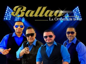 Merengue bailable